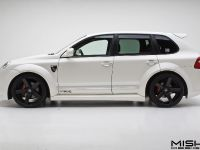 Misha Designs Porsche Cayenne II Wide-body, 8 of 11