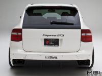 Misha Designs Porsche Cayenne II Wide-body, 10 of 11