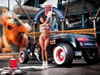 MISS TUNING Calendar 2011, 1 of 13