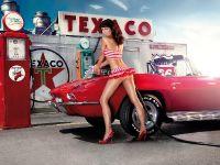 MISS TUNING Calendar 2011, 6 of 13