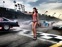 MISS TUNING Calendar 2011, 9 of 13