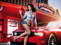 MISS TUNING Calendar 2011, 11 of 13