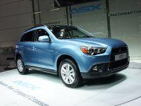 thumbnail image of Mitsubishi ASX Geneva 2010
