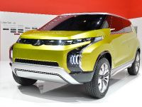 thumbnail image of Mitsubishi Concept AR Geneva 2014