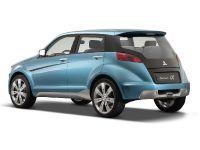 Mitsubishi Concept-cX, 2 of 4
