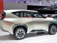 thumbnail image of Mitsubishi Concept GC-PHEV Geneva 2014