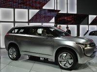 thumbnail image of Mitsubishi Concept PX-MiEV Los Angeles 2009