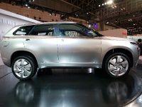 thumbnail image of Mitsubishi Concept PX-MiEV Tokyo 2009