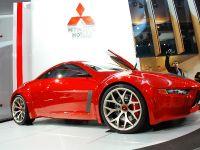 Mitsubishi Concept-RA Detroit 2008