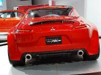 thumbnail image of Mitsubishi Concept-RA Detroit 2008