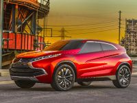 Mitsubishi Concept XR-PHEV Crossover , 1 of 7