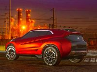 Mitsubishi Concept XR-PHEV Crossover , 2 of 7