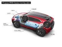 thumbnail image of Mitsubishi Concept XR-PHEV Crossover