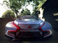 Mitsubishi Concept XR-PHEV Evolution Vision Gran Turismo, 1 of 13
