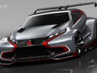 Mitsubishi Concept XR-PHEV Evolution Vision Gran Turismo, 3 of 13