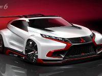 Mitsubishi Concept XR-PHEV Evolution Vision Gran Turismo, 4 of 13