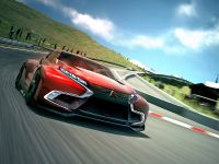 Mitsubishi Concept XR-PHEV Evolution Vision Gran Turismo, 5 of 13