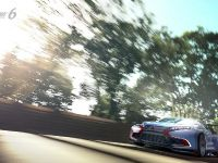 Mitsubishi Concept XR-PHEV Evolution Vision Gran Turismo, 6 of 13
