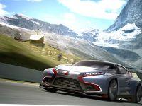 Mitsubishi Concept XR-PHEV Evolution Vision Gran Turismo, 7 of 13