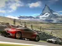 Mitsubishi Concept XR-PHEV Evolution Vision Gran Turismo, 8 of 13