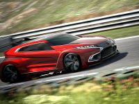 Mitsubishi Concept XR-PHEV Evolution Vision Gran Turismo, 9 of 13