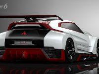 thumbnail image of Mitsubishi Concept XR-PHEV Evolution Vision Gran Turismo
