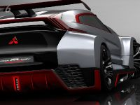 Mitsubishi Concept XR-PHEV Evolution Vision Gran Turismo, 12 of 13