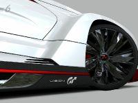 Mitsubishi Concept XR-PHEV Evolution Vision Gran Turismo, 13 of 13
