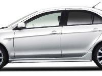 Mitsubishi Galant Fortis RALLIART, 10 of 24