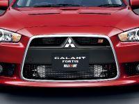 Mitsubishi Galant Fortis RALLIART, 22 of 24