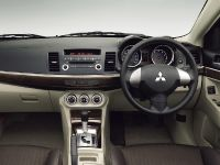 Mitsubishi Galant Fortis, 4 of 4