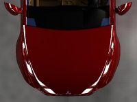 Mitsubishi GalEA render, 14 of 15