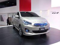 thumbnail image of Mitsubishi GS4 Concept Shanghai 2013
