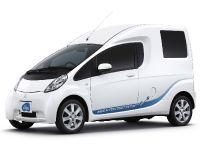 Mitsubishi i-MiEV CARGO, 2 of 4