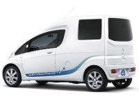 Mitsubishi i-MiEV CARGO, 3 of 4