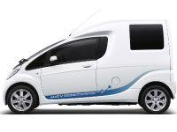 thumbnail image of Mitsubishi i-MiEV CARGO concept