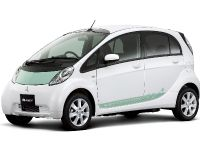 thumbnail image of Mitsubishi i-MiEV production version