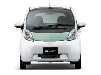 Mitsubishi i-MiEV production version, 9 of 12