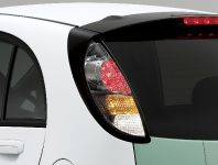 Mitsubishi i-MiEV production version, 7 of 12