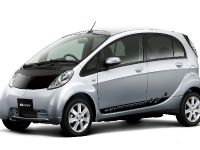Mitsubishi i-MiEV production version, 6 of 12