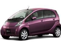 Mitsubishi i-MiEV production version, 5 of 12
