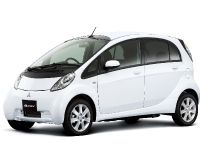 Mitsubishi i-MiEV production version, 4 of 12