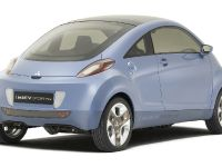 Mitsubishi i MiEV SPORT AIR, 13 of 14