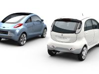 Mitsubishi i MiEV SPORT AIR, 1 of 14