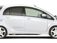 Mitsubishi i MiEV, 3 of 6