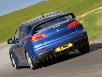 Mitsubishi Lancer Evolution X FQ-400, 5 of 33