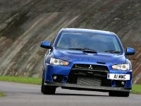 Mitsubishi Lancer Evolution X FQ-400, 4 of 33