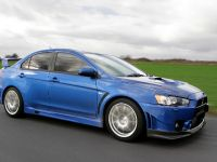 Mitsubishi Lancer Evolution X FQ-400, 1 of 33
