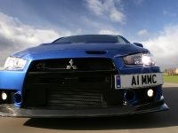 Mitsubishi Lancer Evolution X FQ-400, 6 of 33