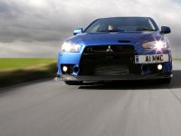 Mitsubishi Lancer Evolution X FQ-400, 7 of 33